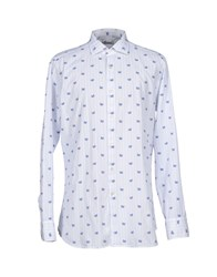 Roda Shirts Shirts Men White