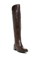Andre Assous Stagecoach Waterproof Over The Knee Boot Brown