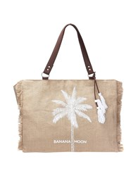 Banana Moon Handbags Beige