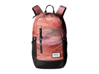 Burton Prospect Pack Starling Sedona Print Day Pack Bags Red