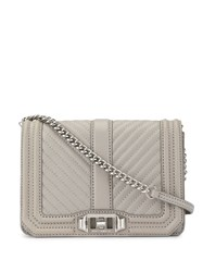 Rebecca Minkoff Small Love Crossbody Bag 60