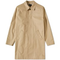 A.P.C. City Mac Neutrals