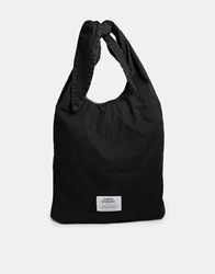 Cheap Monday Knot Bag Black