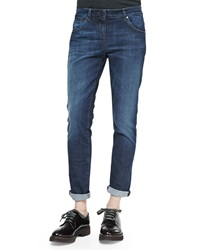 Brunello Cucinelli Classic 5 Pocket Denim Jeans