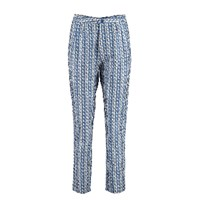 Lowie Wave Print Trousers