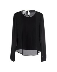 Edward Achour Shirts Blouses Women Black