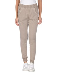 Gas Jeans Gas Trousers Casual Trousers Women Dove Grey