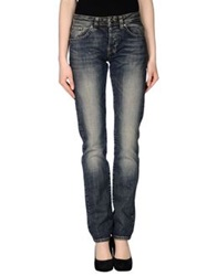 Karl Lagerfeld Lagerfeld Denim Pants Blue