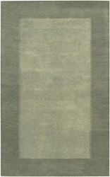 Chandra Metro Patterned Rectangular Contemporary Area Rug 5' X 7'6 Grey Gray