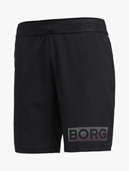Bjorn Borg August Training Shorts Black Radiate