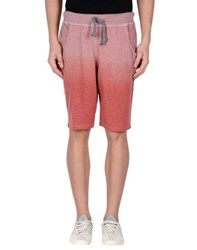 Sweet Years Trousers Bermuda Shorts Men