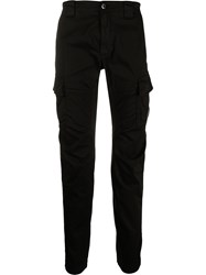 C.P. Company Cp Slim Fit Cargo Trousers 60