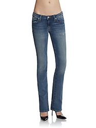 Genetic Denim Lily Baby Bootcut Jeans Blue Haze