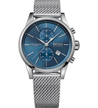 Hugo Boss 1513441 Jet Mesh Chronograph Watch