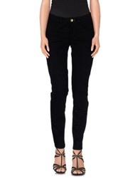 Maison Clochard Denim Denim Trousers Women
