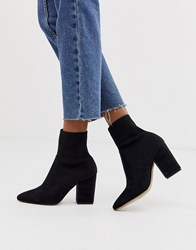Call It Spring By Aldo Liivi Heeled Ankle Boots In Black