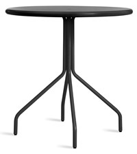 Blu Dot Hot Mesh Cafe Table