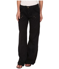 Xcvi Yosemite Wide Leg Pant Black Women's Casual Pants