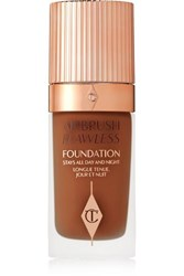Charlotte Tilbury Airbrush Flawless Foundation 13 Cool Neutral