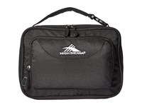 High Sierra Single Compartment Bag Black Bags