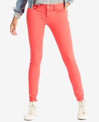 Levi's 710 Super Skinny Jeans Refined Deep Sea