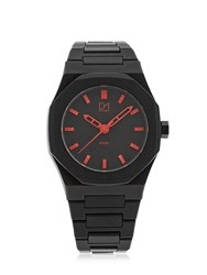 D1 Milano Neon Collection A Ne03 Watch