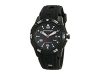 Freestyle Kampus Black Watches