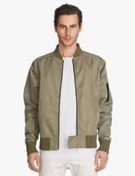 Zanerobe Flight Bomber Jacket