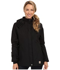 Carhartt Cascade Jacket Black 1 Women's Coat