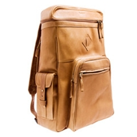Hasso Tan Leather