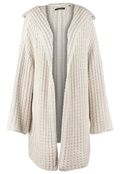 Marc O'polo Cardigan Light Smoke Off White