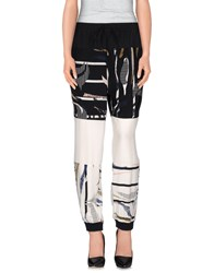 Tibi Trousers Casual Trousers Women White