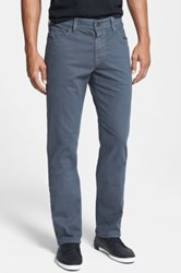 Ag Jeans Graduate Tailored Leg Jean Gray