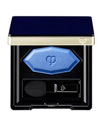 Cle De Peau Beaute Powder Eye Color Solo 209 Blue Acrobat