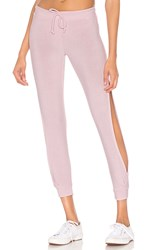 Chaser Open Vent Jogger Pink