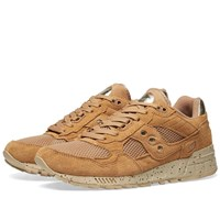 Saucony Shadow 5000 Gold Rush Brown