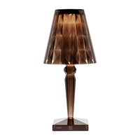 Kartell Big Battery Dimmable Table Lamp Cola