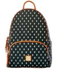 Dooney And Bourke San Francisco Giants Signature Backpack Black
