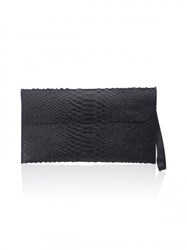 Wtr Marylebone Clutch Black