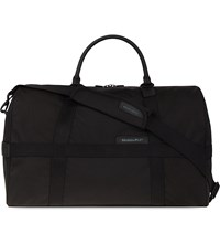 Briggs And Riley Baseline Medium Duffle 33Cm Black