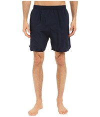Tyr Classic Deck Swim Shorts Navy Men's Swimwear