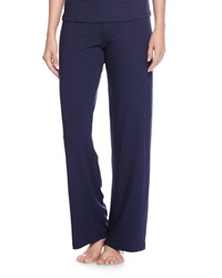 Cosabella Talco Wide Leg Pants Navy