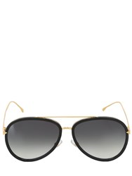 Fendi Aviator Sunglasses