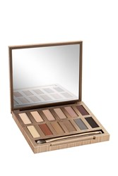 Urban Decay Naked Ultimate Basics Palette No Color