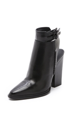Alexander Wang Dasha Booties Shopbop