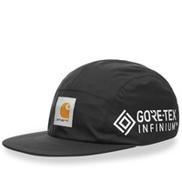 Carhartt Wip Gore Tex Point Cap Black