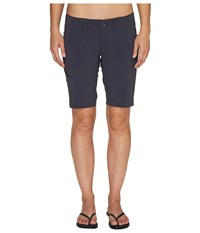 Marmot Lobo's Short Dark Charcoal Women's Shorts Gray