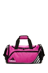 Adidas Team Speed Duffle Bag Pink