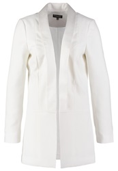 Warehouse Blazer White