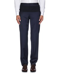Givenchy Trousers Casual Trousers Men Dark Blue